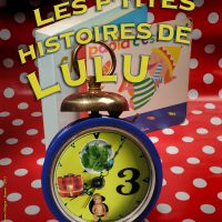 Les P'tites histoires de Lulu