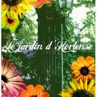 Le jardin d'Hortense