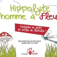 Hippolyte, l'homme à fleurs