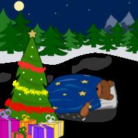 Le Noël de Patanours