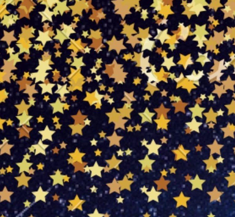 Le Bal des étoiles